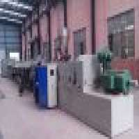 UPVC Pipe Production Line Manufacturer