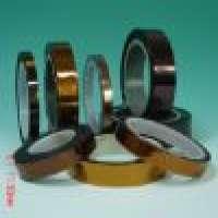 Crepe Paper Tape and polyimide pressure sensitive tape Manufacturer