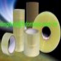 Identification Tape and adhesive packing tape Manufacturer