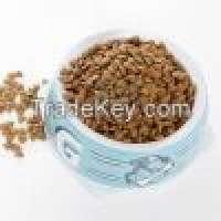 dry dog food natural PET food Manufacturer