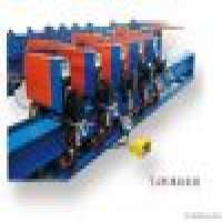 five header vertical rebar bender machine Manufacturer