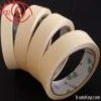 Car Painting Use Crepe Paper Masking Tape Manufacturer