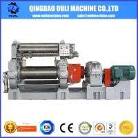 16 inch two roll rubber mixing mill machine Manufacturer