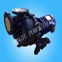 CQFZ Series Selfpriming Plastic Magnetic Pump Manufacturer