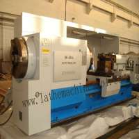 External Dia. of pipes 460mm QKA1246 pipe thread lathe price Manufacturer