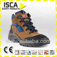 SPORT S1P SAFETY SHOE Manufacturer