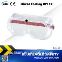 Protective Glasses Eyewear Safety Goggles dust