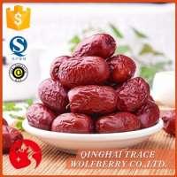 Red dry dates dried datesbig size jujube Manufacturer