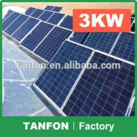 home solar power systems Manufacturer