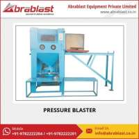 Premium Abrasive Blasting Machine