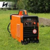 Factory best price portable mini argon gas aluminium tig welding machine Manufacturer