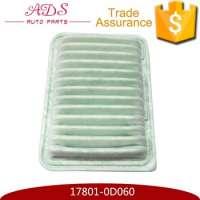 Qualified Car Air Filter Assembly RAV4YarisCorolla 178010D060