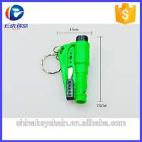 giveaways Resqme quick car escape tool key chains hard plastic key chain escape tool life Manufacturer