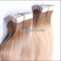 Laminated Tapes and Highly Feedback  tape hair extensions Manufacturer