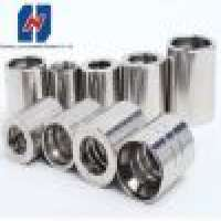 Hydraulic Hose Fitting Swaged Hose Fitting Ferrule Manufacturer