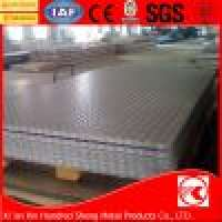 316 stainless steel checkered plate  Manufacturer