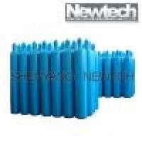 High pressure seamless steel cylinder Manufacturer