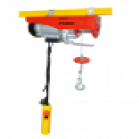 Electric wire rope Mini hoist pa type Manufacturer