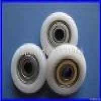 POM coated sliding roller wheel Manufacturer