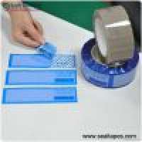 Serial number security tape Manufacturer