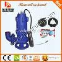vertical submersible sewage pumpdirty water pump Manufacturer