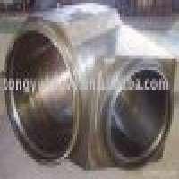 Ultra Critical Boiler Pipe Tee Piece Manufacturer