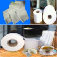 Heat Seal Tea Bag Filter Paper Manufacturer
