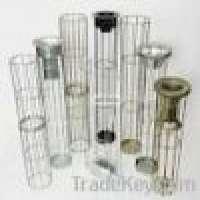 Bag Filter Cage MS GI Manufacturer