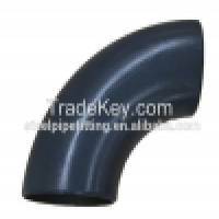 carbon steel elbow pipe elbow fitting stainless steel pipe fitting alloy steel pipe fitting 45 degree elbow seamless elbow ASME Manufacturer