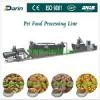 Biscuit Food Machinerypet Food Production Line Manufacturer