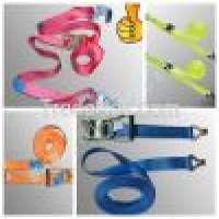 cargo lashing belt cargo lashing strap ratchet tie down Manufacturer
