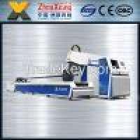 zhouxiang metal pipe fiber laser cutting machine Manufacturer