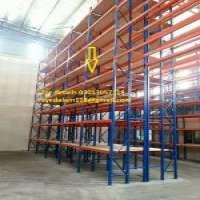 pallet racks warehouse Manufacturer