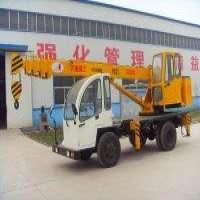 5 tons mini truck crane QLY5Z Manufacturer