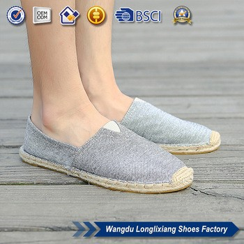 e4046fe1c42 espadrilles canvas shoes pvc footwear men
