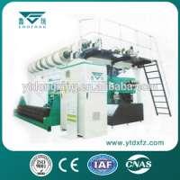 High-efficiency power saving DX2296 Jacquard machine