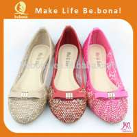 Women casual flat footwear Manufacturer