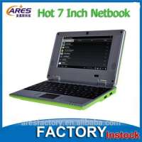 Android OS Mini Kids Notebook Laptop