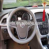 CAR STEERING WHEEL COVER Manufacturer