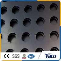 brass perforated sheet Manufacturer