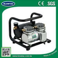 Piston Handle Tank Air Compressor