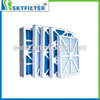air conditioning cardboard furnace air filter