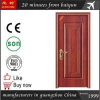 ready steel doors steel wooden door Manufacturer