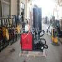 V6 impulse type dust collector floor surface Manufacturer