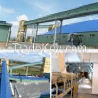 big incline belt conveyor Manufacturer