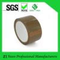 Brown Bopp packing tape  Manufacturer