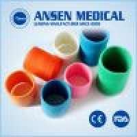 Cloth Duct Tape and Ansen Medical Polyurethane Orthopedic Fiberglass Casting Tape Manufacturer