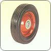 rubber wheel Manufacturer