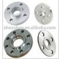 JIS forged stainless steel socket welding flange Manufacturer