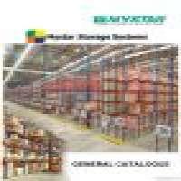 warehouse storage system Manufacturer